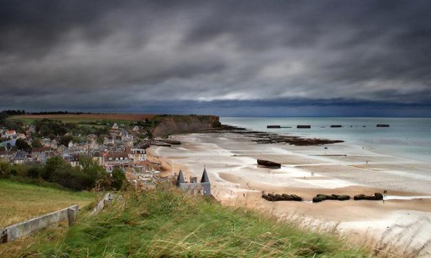 Een bijzondere rondreis met uw eigen auto door Normandië