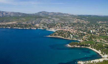 Niet te missen steden tijdens je roadtrip langs de Côte d'Azur