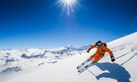 Hoe organiseer je een skivakantie met de klas?