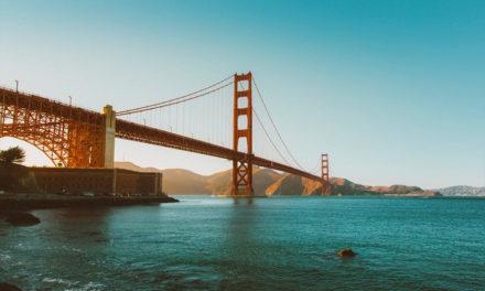 10 indrukwekkende bezienswaardigheden in Californië