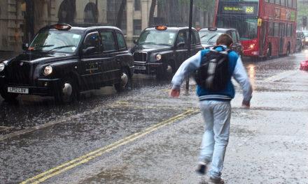 Tips voor een regenachtige citytrip