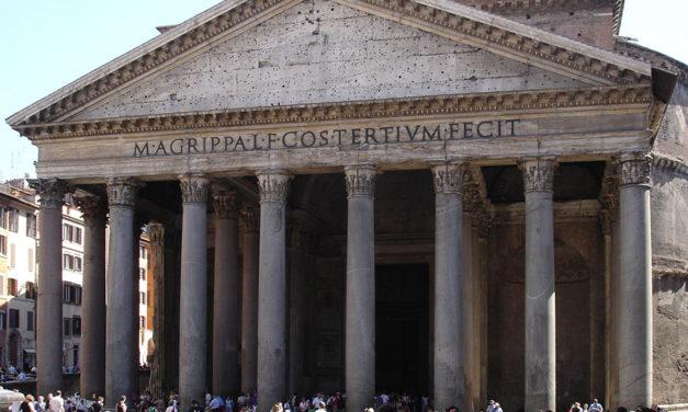Op zoek naar een hotel in Rome? Onze ervaring: kies via Tui