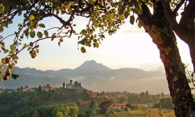 De top-fietsbestemming van Europa: Italië