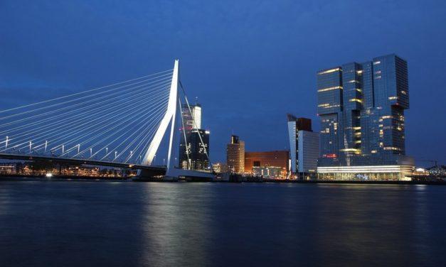 Arrangementen in Rotterdam