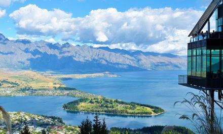 Nieuw-zeeland: land van mogelijkheden