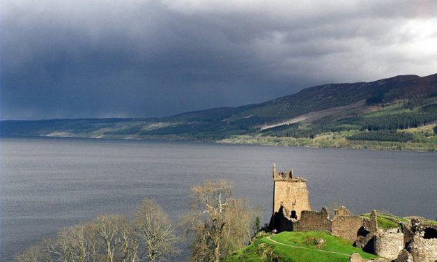 Een prachtige wandelreis tijdens de herfstvakantie in Schotland