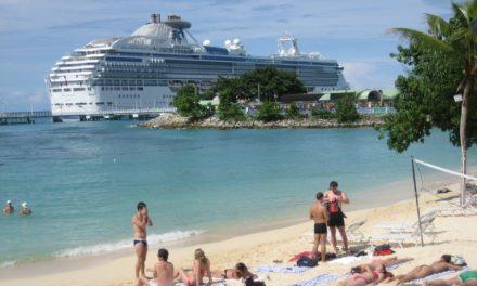 Deze 5 plaatsen moet je bezoeken tijdens een cruise in de Caraïben