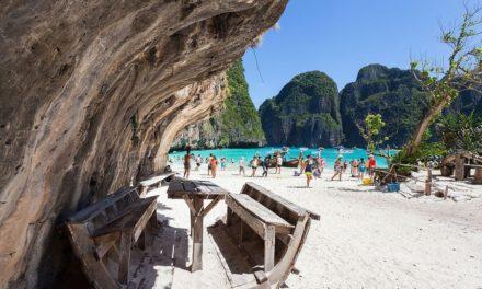 De 4 meest overroepen bestemmingen in Azië