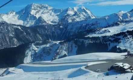 9 redenen waarom je deze winter in Courchevel moet gaan skiën