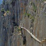 Wandel op El Caminito del Rey (als je durft)