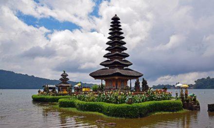 Bali: een overzichtelijk paradijs