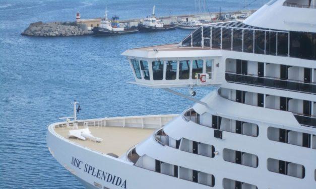 De vijf mooiste cruises op de Middellandse Zee
