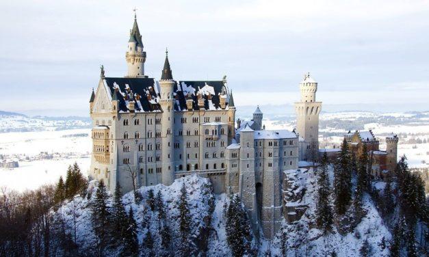 4 mooie routes voor een autovakantie in Duitsland