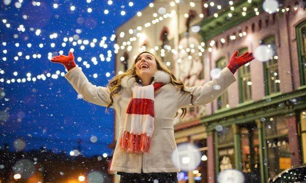 Wat is de beste kerstbestemming, is het nu Londen of Parijs?