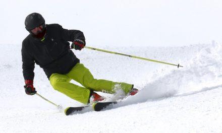 Wintersporters kunnen zich opmaken voor dik pak sneeuw