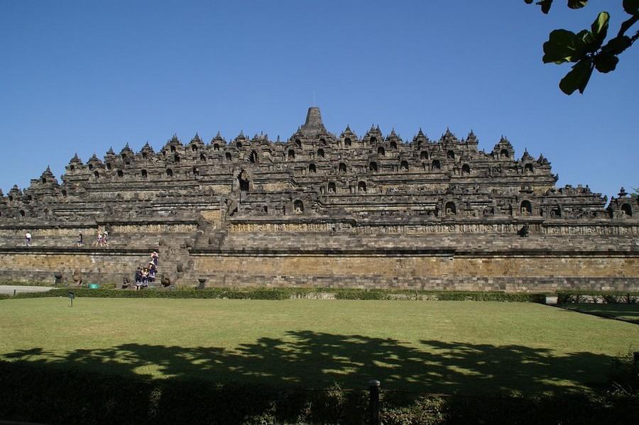 Java tempel