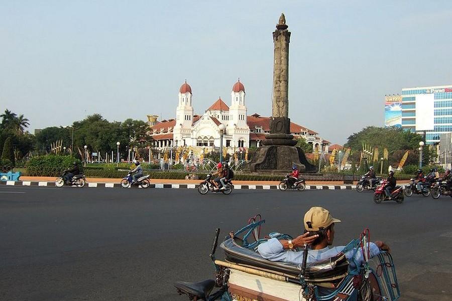 Java Semarang