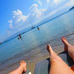Hoe zorg je ervoor dat je vakantie relaxed verloopt?