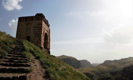 Op reis in het onbekende Azerbeidzjan