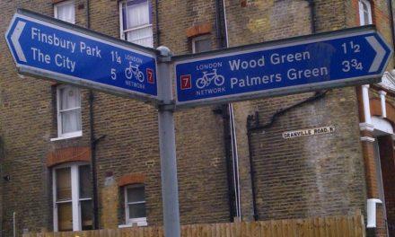 5 prachtige fietsroutes in het Verenigd Koninkrijk