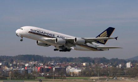 Met Singapore Airlines kun je de langste lijnvlucht ter wereld maken