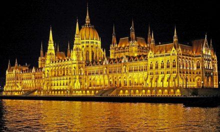 Ontdek het Parijs van het oosten: Boedapest