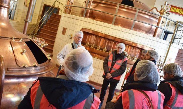 48 uur genieten van de biercultuur in het Scheldeland