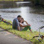 Fietsen langs de Dender: steden, natuur en bezienswaardigheden