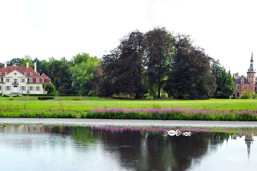 Park van Beervelde