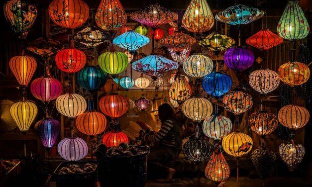 Ontdek Hoi An als de meest sfeervolle stad van Vietnam